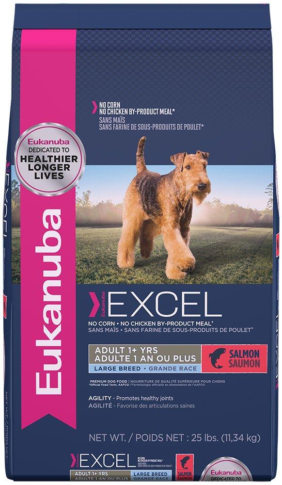 Eukanuba Excel Dog Food