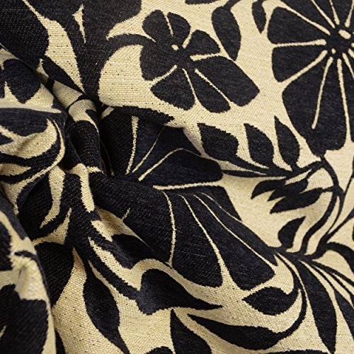 kahlua-ebony-black-tropical-floral-upholstery-fabric