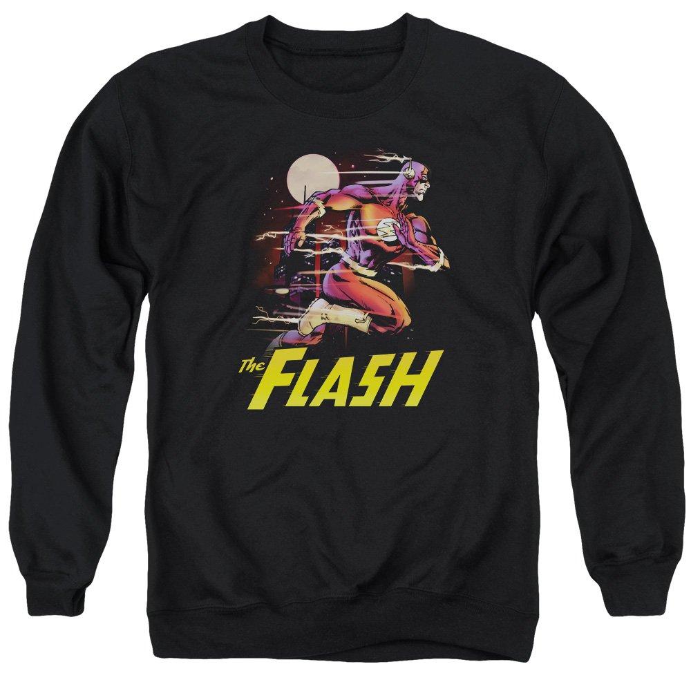 Justice League - Herren Stadtlauf Sweater