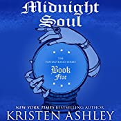 Midnight Soul | Kristen Ashley