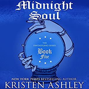 Midnight Soul Audiobook