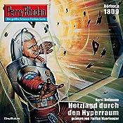 Hetzjagd durch den Hyperraum (Perry Rhodan 1809) | Horst Hoffmann
