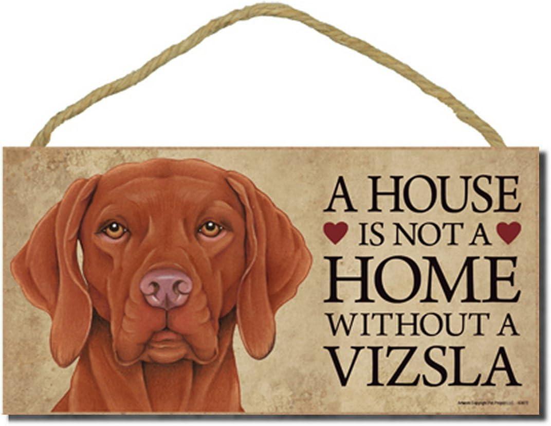 Braco de una casa no es un hogar sin un Braco