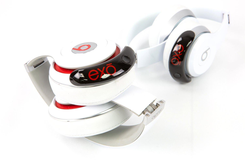 Exo Audio Solo 2 Bluetooth Headphone Adapter (Black) by Exo Audio (Image #6)
