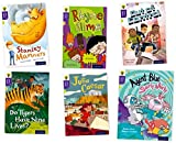 img - for Oxford Reading Tree Story Sparks: Oxford Level 11: Mixed Pack of 6 book / textbook / text book