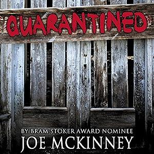 Quarantined Audiobook