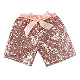 Messy Code Baby Girls Shorts Toddlers Short