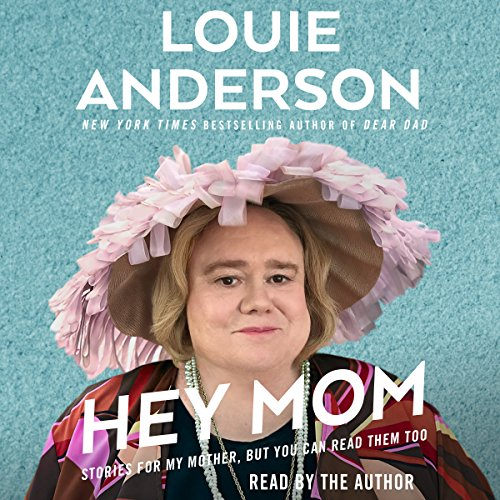 Hey Mom by Simon & Schuster Audio