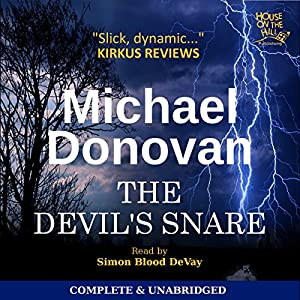 The Devil's Snare Audiobook