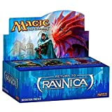 Magic: the Gathering - Return to Ravnica Booster Box Children, Kids, Game