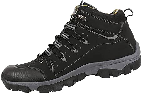 Discovery EXPEDITION Men's Hiking Boots
