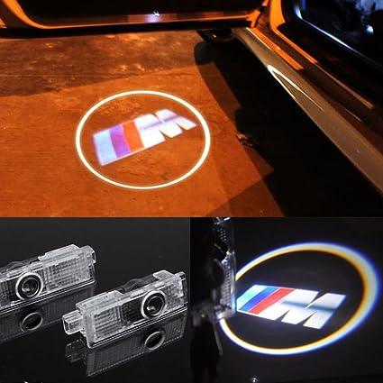 Cherryou shadow light 3M Led Auto Puerta Proyector Láser Logo ...