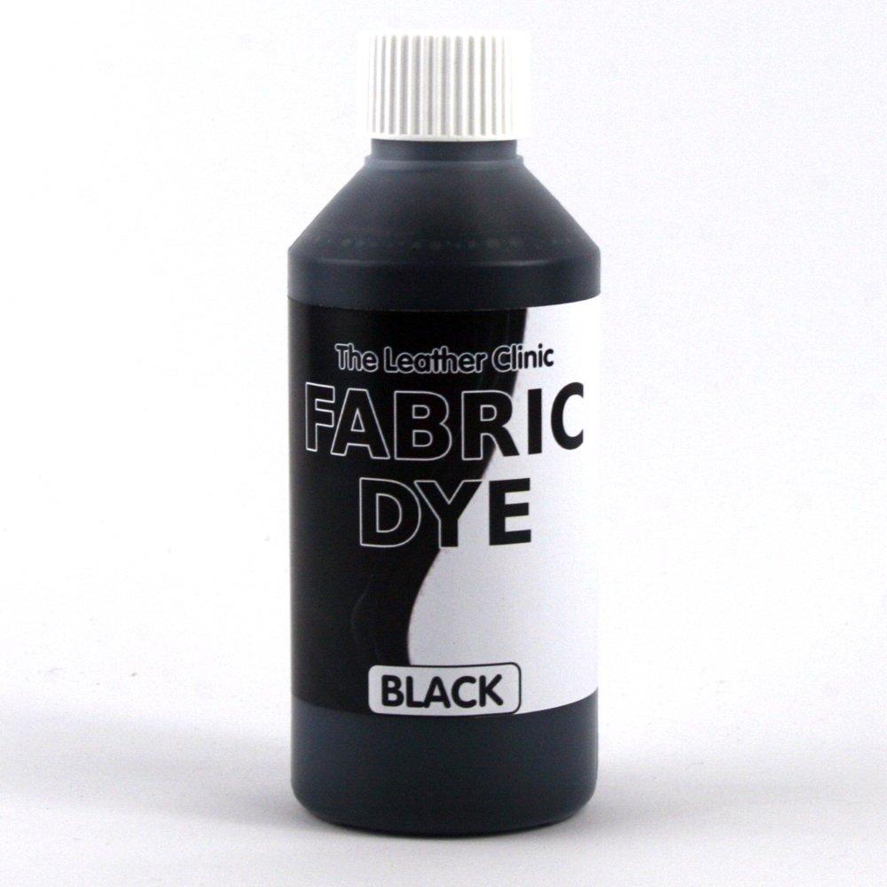 Tinte líquido Fabric Dye para sofás, calzado, tela vaquera, o ropa - Repara y reaviva el color