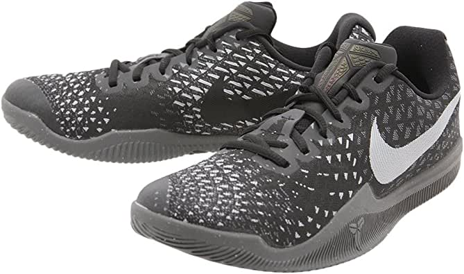 Amazon.com | NIKE Kobe Mamba Instinct Mens Basketball