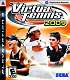 Tennis Game Ps3s