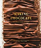 Making Chocolate: From Bean to Bar to S more