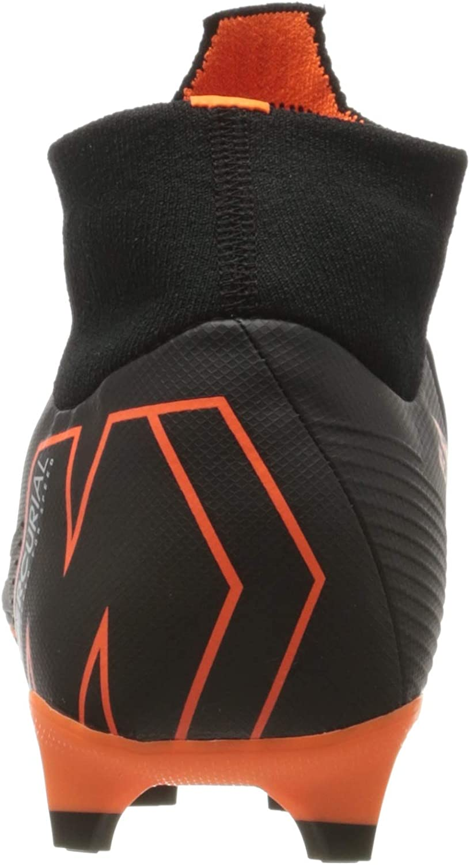 Mens Size 6.5 Nike Superfly 6 Pro FG Black WMNS Size 8