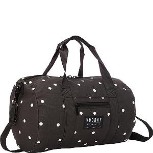 """Vooray Roadie 16"""" Small Gym Duffle Bag"""