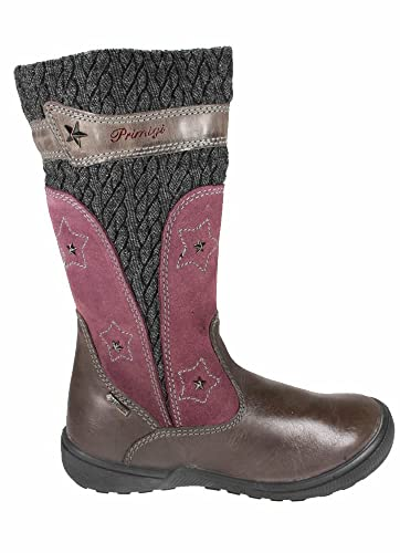 0fd9c4d57b05f2 REISA Winter Stiefel Primigi GORE-TEX® Größe 28  Amazon.de  Schuhe ...