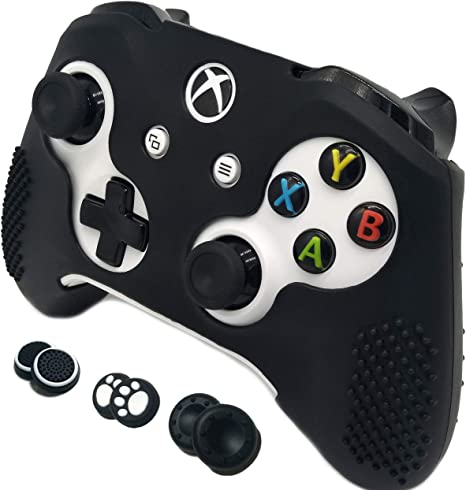 Grips for Microsoft Xbox One S&One X Controller easyCool: Amazon.es: Electrónica