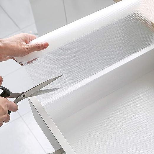 revestimientos de estanterías, antideslizante cajón impermeable ...