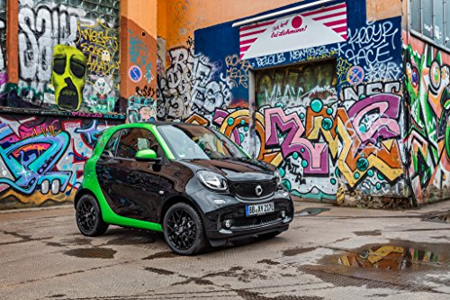 smart-fortwo-coupe-electric-drive-2017-car-print-on-10-mil-archival-satin-paper-black-green-front-si