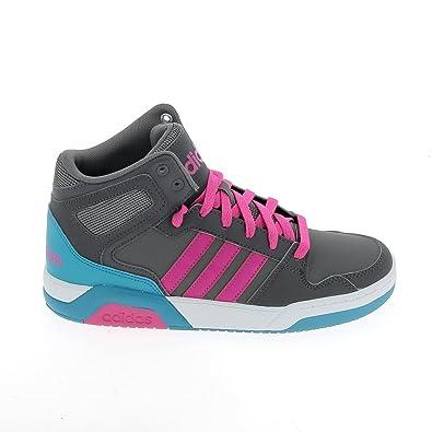 Adidas De Enfant KChaussures Fitness Mid Mixte Bb9tis f7bgy6