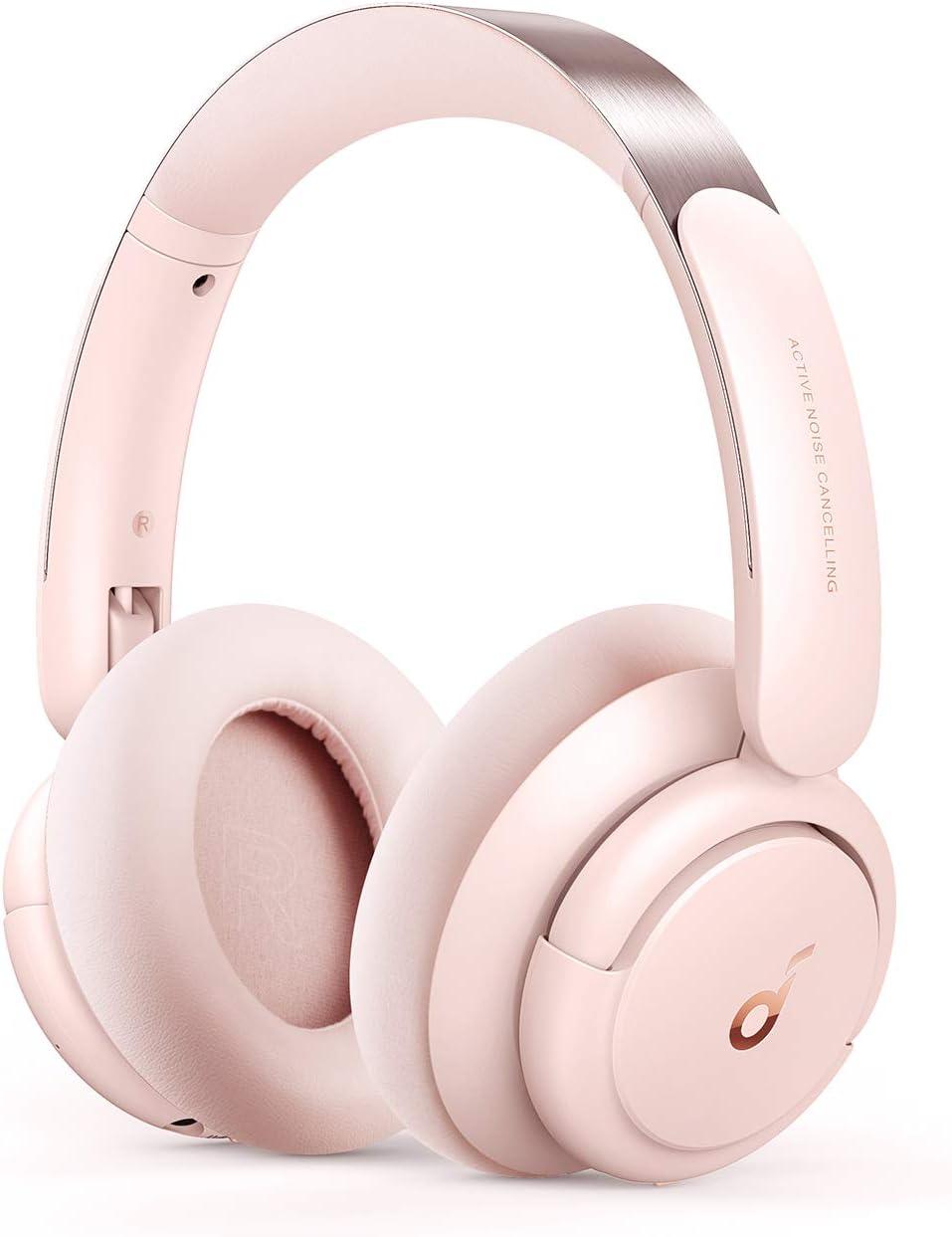 Soundcore By Anker Life Q30 Bluetooth Kopfhörer Hybrid Elektronik