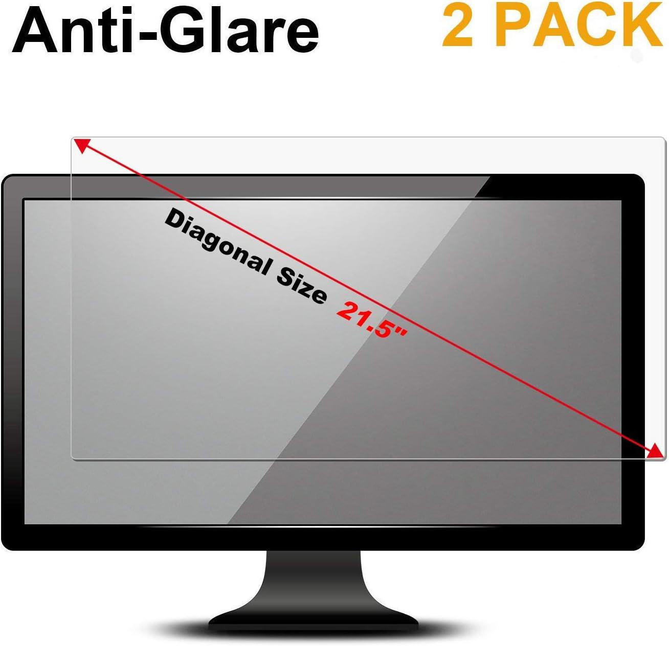 Protector de pantalla Anti Glare 21.5 pulgadas 16:9