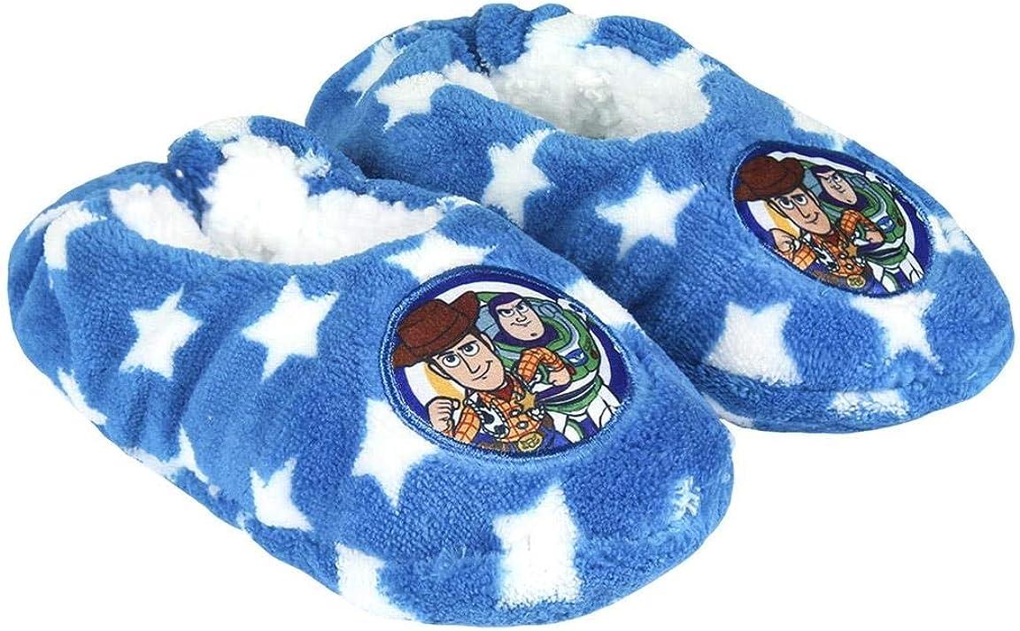 Bleu Basket Mixte Enfant Toy Story S0718874 25 EU