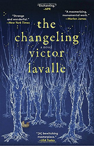 The Changeling: A Novel