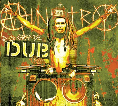 Ministry - Rio Grande Dub Ya By Ministry - Zortam Music