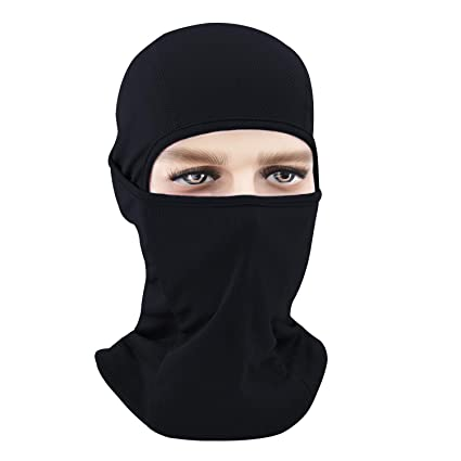 Balaclava Face Mask For Cold Weather Windproof Ski Mask for Men Women  Winter Balaclava Motorcycle Face 8075e97347