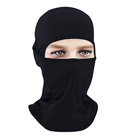 Balaclava Face Mask For Cold Weather Windproof Ski Mask for Men Women Winter  Balaclava Motorcycle Face 233382e87f