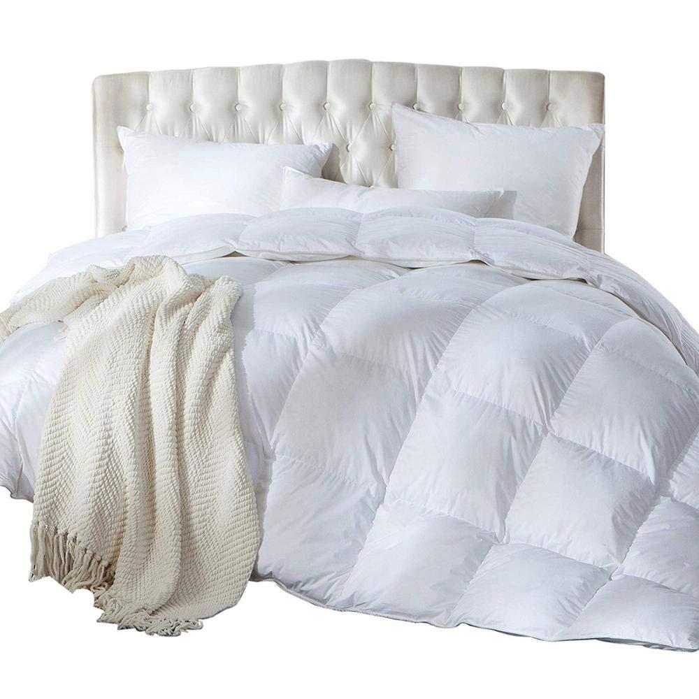 GrayEagle Bedding Co. All Season Down Alternative Comforter (King/California King - 108'' x 90'' - 100 oz Fill)