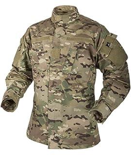 Uniforme militar de combate para hombre, para airsoft o caza ...