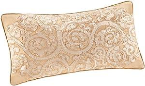 Natori Gobi Palace Pillow, Oblong, Multi