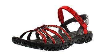 a283579f110 Teva Kayenta Dream Weave Ladies red (Size  37) sandals
