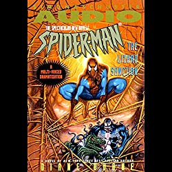 Spider-Man: The Lizard Sanction