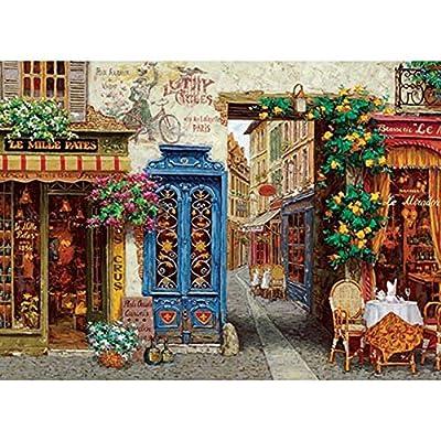 Cobblehill 57156 Mo 1000 Rue Lafayette Puzzle Vari