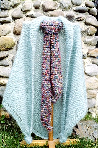 Oat Couture Knitting Patterns - 5