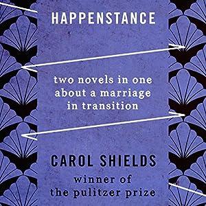 Happenstance Audiobook