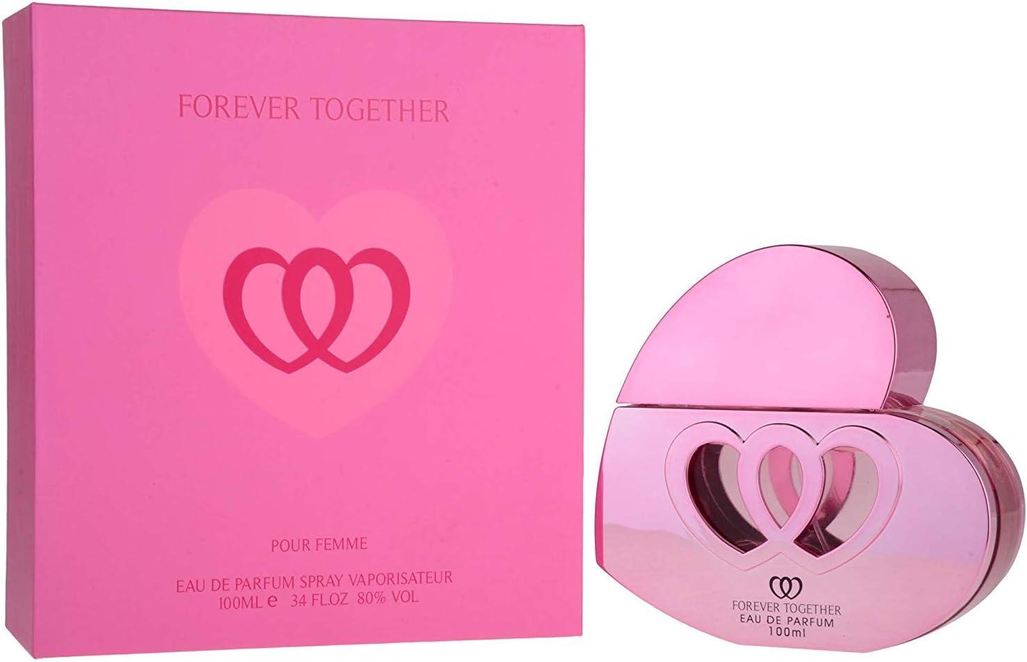 Laurelle Parfums Forever Together Eau