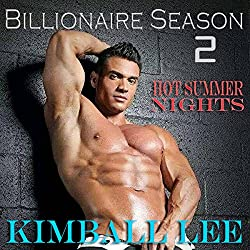 Billionaire Season 2: Hot Summer Nights (Bilionaire Season)