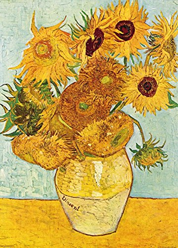 Amazoncom Vincent Van Gogh Poster Adhesive Photo Wallpaper