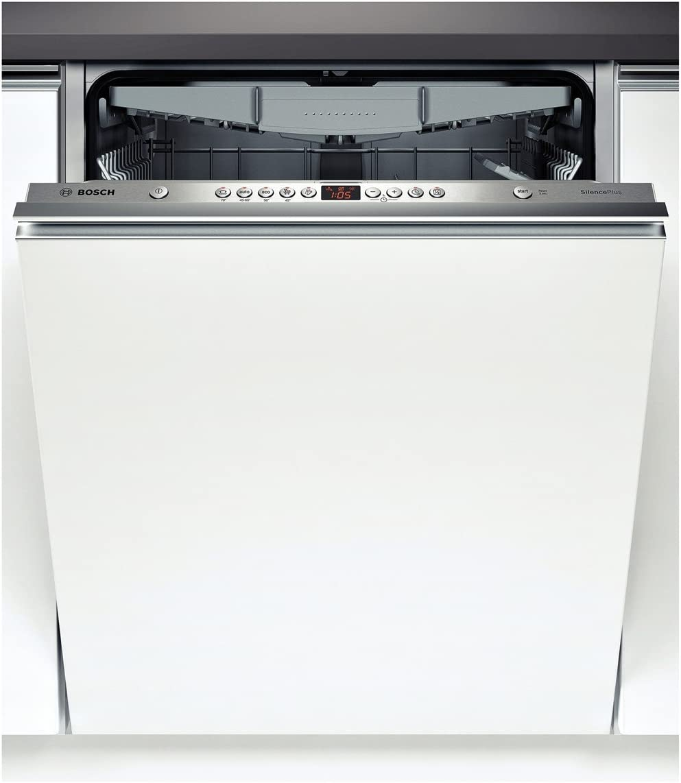 Bosch SMV58M60EU lavavajilla Totalmente integrado 14 cubiertos ...