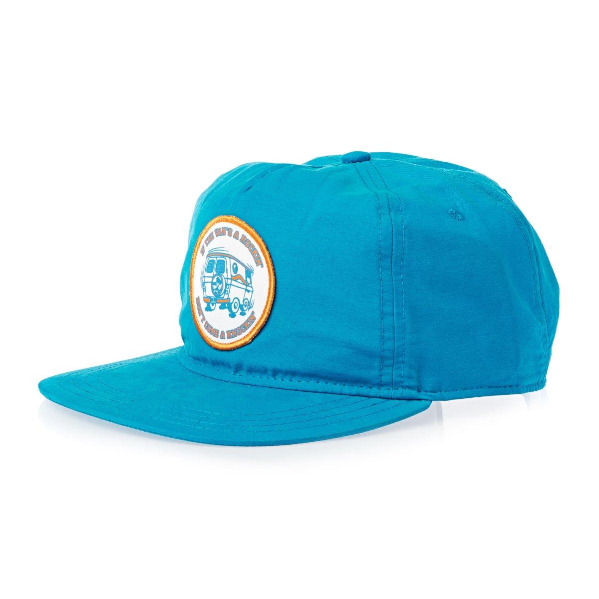 Vans - Gorra de béisbol - Moda - para Hombre Azul Azul: Amazon.es ...