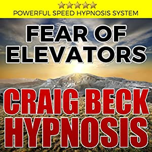 Fear of Elevators: Craig Beck Hypnosis Speech