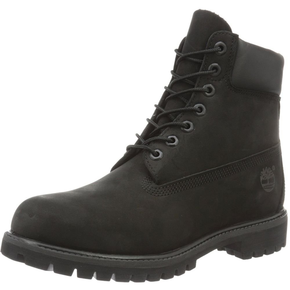 bottes style timberland homme