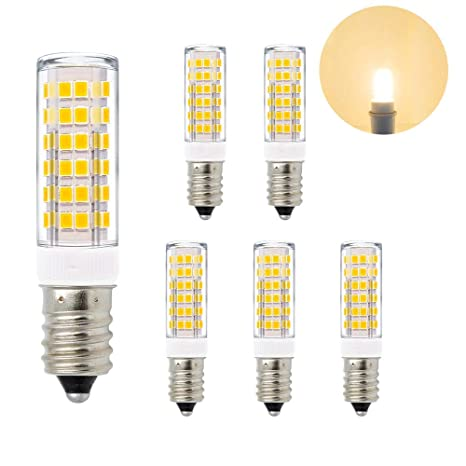 Bright Corn 600lm 240v Warm 60w Lamp 3000k Ac220 7w Small White Super Halogen Led Light Replace Capsule E14 Incandescent Ses Bulbs I9WDHYE2